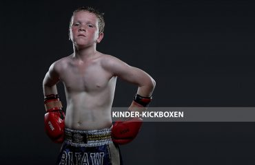 Kinder Kickboxen bei Kingzora Gym in Mettmann 1024x768